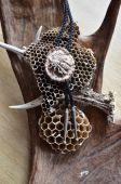 včelárska kravatka