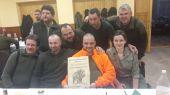 Spoločná poľovačka Jablonka-Polianka 16.12.2017
