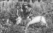 Otcov osmorák z lužných lesov... (archív)