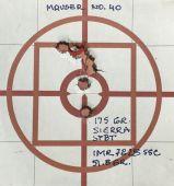 7x57 - Mauser No.40, Sierra GameKing