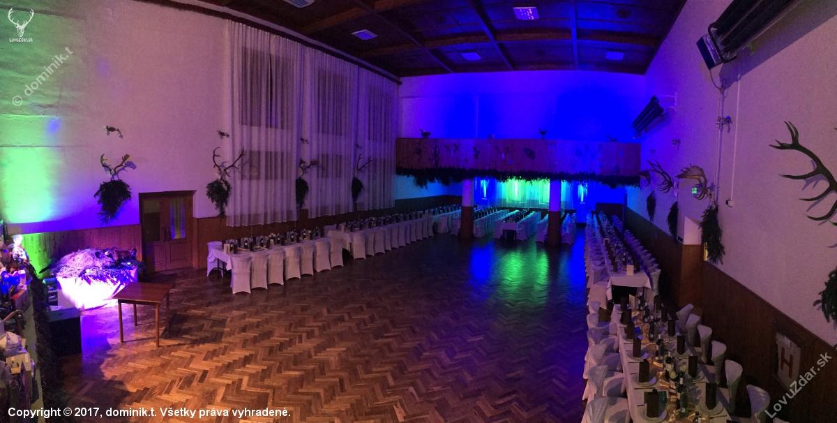 31fc27ce2 XV.Reprezentačny poľovnícky ples 2017 PZ Štefanov - poľovnícka ...
