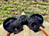 Stará, kvalitná ruská optika