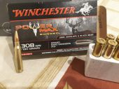 Winchester Power Max Bonded 11.7g -  308 WIN