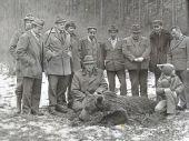 Prvý z Rajeckej Lesnej