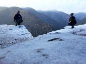 V horách našich milovaných