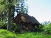 v diaľke za horami, v tichu pod Tatrami :)