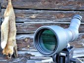 VORTEX RAZOR HD 27-60X85 mm WA