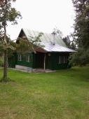 Poľovnícka chata