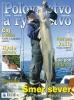 Časopis Poľovníctvo a rybárstvo - februárové číslo