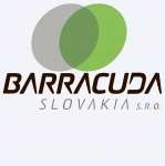 BARRACUDA SLOVAKIA s.r.o. - TOP partner