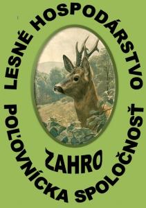Poľovnícka spoločnosť ZAHRO