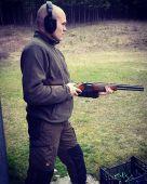 Na strelnici v Lackovciach